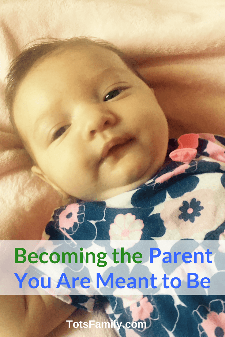 Becoming the Parent You Are Meant to Be - As a parent, you always want to be the best you can be. Today you must take advantage of helpful tools.