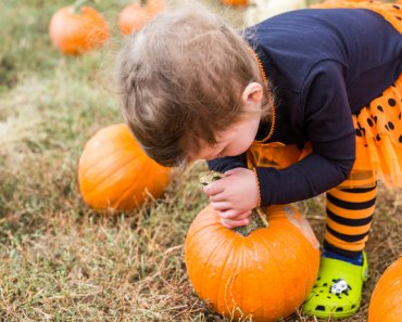 TOTS Family, Parenting, Kids, Food, Crafts, DIY and Travel Depositphotos_85622708_m-2015-370x297 5 Tips for Teaching your Kids about the Origin of Halloween Kids Learning Parenting TOTS Family  origin of halloween halloween