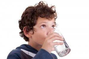 There is just something about water that helps get things moving in your body. Tips for Helping Your Child This Cold and Flu Season