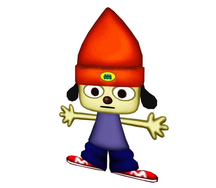 TOTS Family, Parenting, Kids, Food, Crafts, DIY and Travel PaRappa The 10 Cutest Video Game Characters in Gaming History   Gift Guide Home Kids TOTS Family Uncategorized  video games