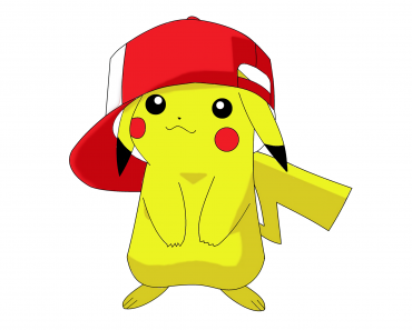 TOTS Family, Parenting, Kids, Food, Crafts, DIY and Travel Pikachu-370x297 The 10 Cutest Video Game Characters in Gaming History  Gift Guide Home Kids TOTS Family Uncategorized  video games