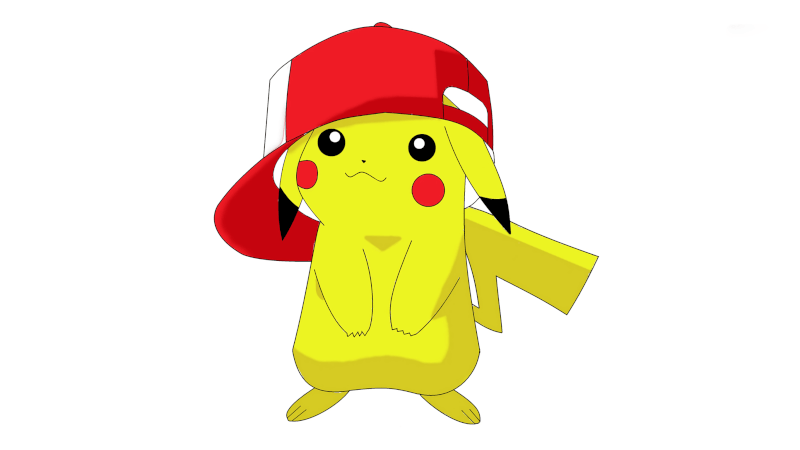 The 10 Cutest Video Game Characters in Gaming History Pikachu