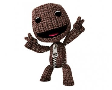 The 10 Cutest Video Game Characters in Gaming History SackBoy