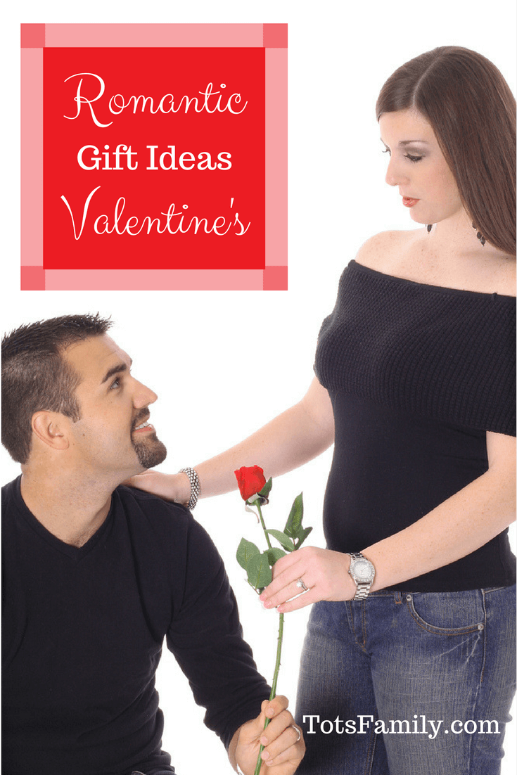 5 Most Romantic Gift Ideas for Her on Valentine's Day