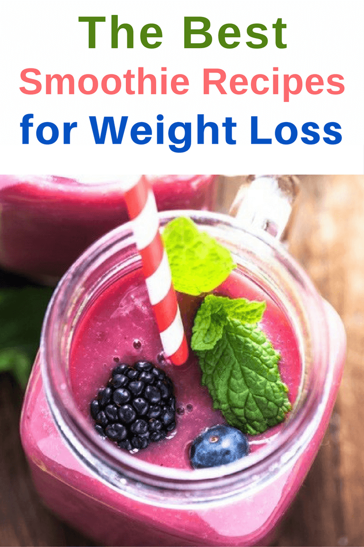 TOTS Family, Parenting, Kids, Food, Crafts, DIY and Travel Best-Smoothie-Recipes-for-Weight-Loss Best Smoothie Recipes for Weight Loss Drinks Food Health & Wellness Miscellaneous Recipes TOTS Family Uncategorized  weight loss smoothies smoothie drinks drink