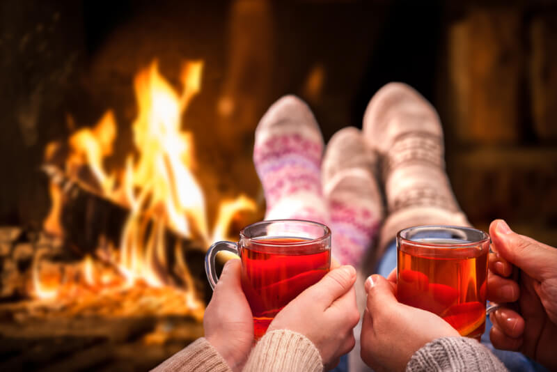 Glühwein - the German Winter Favorite - Mulled Wine