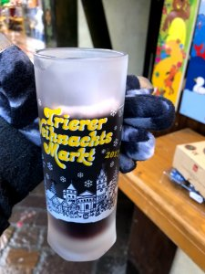 Glühwein - the German Winter Favorite