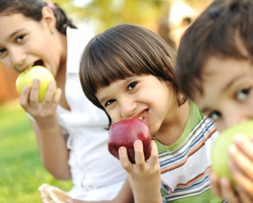 Healthy Convenience Foods For Kids