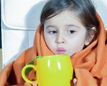 How to Manage Common Cold Weather Illnesses in your Child
