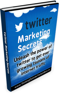 Twitter Marketing Secrets – Discover How to harness this 18th Century Scientific Breakthrough to This 21st Century Social Media Site and transform your business into a Profit Powerhouse - Click here to Grab Your Copy