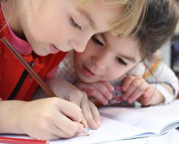 7 Tips to Encourage Creative Writing in your Homeschool