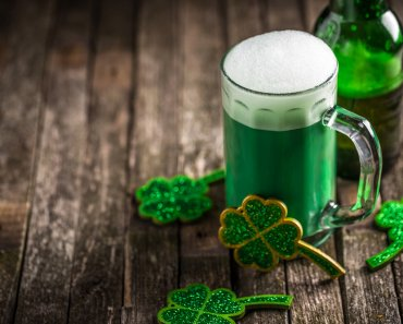 TOTS Family, Parenting, Kids, Food, Crafts, DIY and Travel Depositphotos_98502496_m-2015-370x297 How to Celebrate St. Patrick's Day without Alcohol Drinks Health & Wellness Parenting TOTS Family Uncategorized  St. Patrick's Day Party without alcohol celebrate