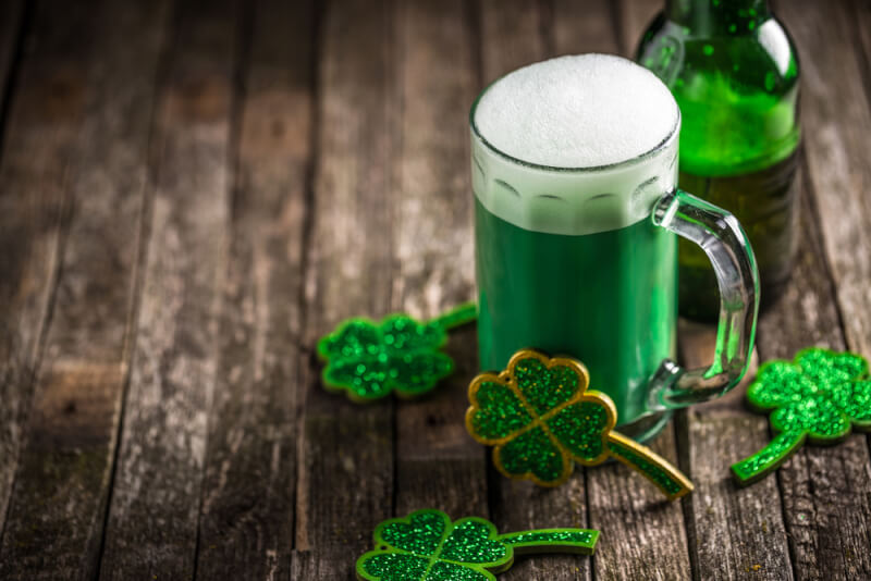 TOTS Family, Parenting, Kids, Food, Crafts, DIY and Travel Depositphotos_98502496_m-2015 How to Celebrate St. Patrick's Day without Alcohol Drinks Health & Wellness Parenting TOTS Family Uncategorized  St. Patrick's Day Party without alcohol celebrate