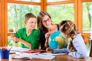 Learning effective Ways to Keep the Kids Focused During Homeschool