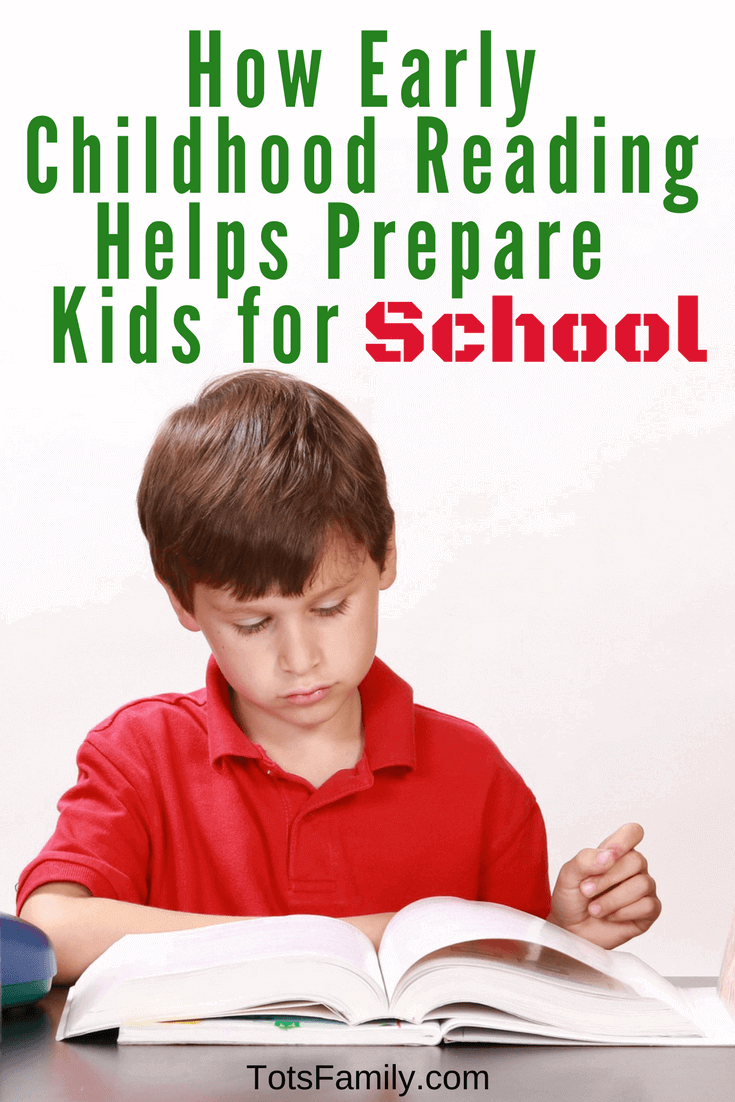 TOTS Family, Parenting, Kids, Food, Crafts, DIY and Travel How-Early-Childhood-Reading-Helps-Prepare-Kids-for-School How Early Childhood Reading Helps Prepare Kids for School Homeschooling Kids Learning Parenting TOTS Family Uncategorized  learn to write Learn
