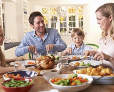 How to Make Your Family Dinner Memorable