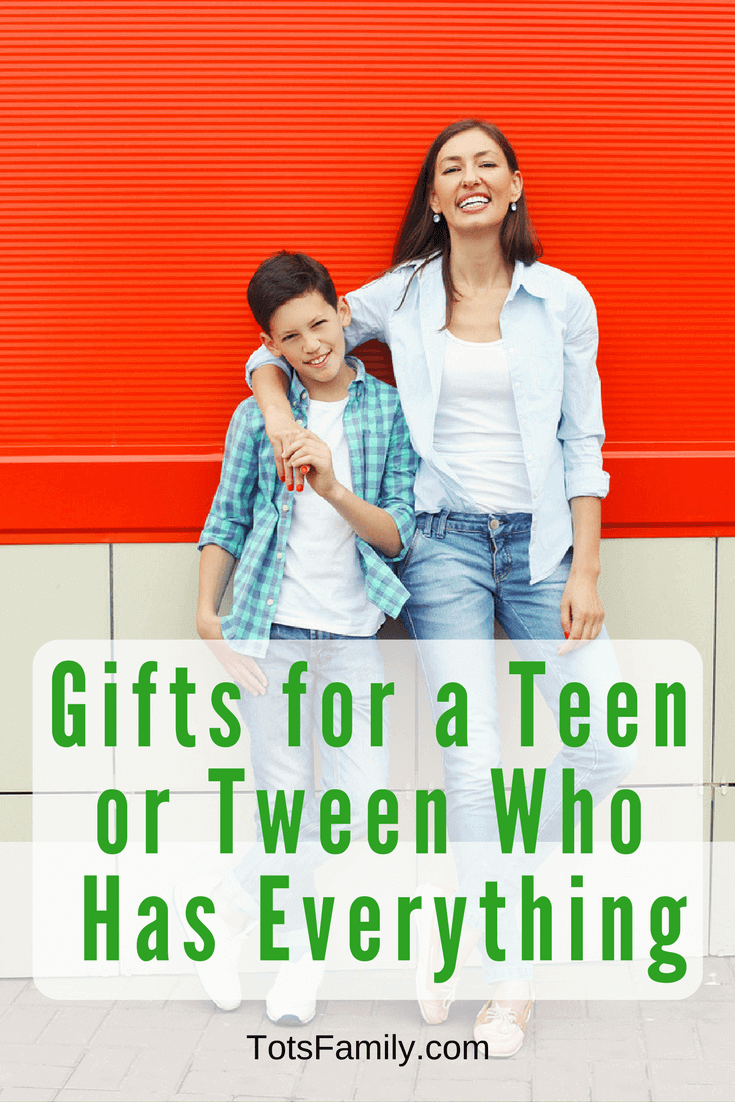 TOTS Family, Parenting, Kids, Food, Crafts, DIY and Travel Gifts-for-a-Teen-or-Tween-Who-Has-Everything Gifts for a Teen or Tween Who Has Everything Kids Parenting TOTS Family Uncategorized  tweens tween teens teen gifts for tween
