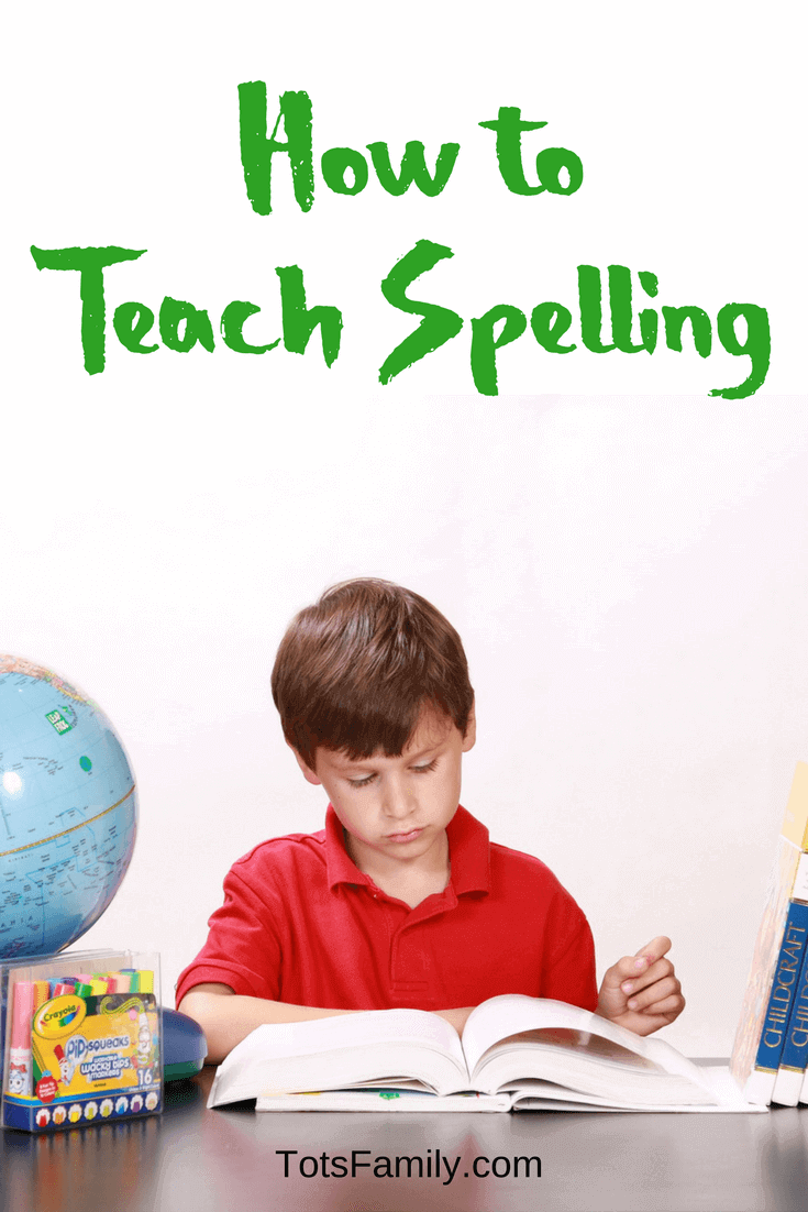 Learning how to teach spelling is one thing. Teaching kids how to spell is one of the most challenging yet most rewarding subjects that you can cover.