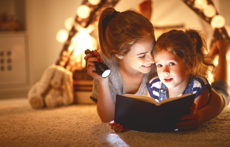 Children's Brains and the Need for a Digital Detox Helping Kids Strike a Balance between Screens