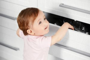 Seven Ways to Baby Proof Your Home