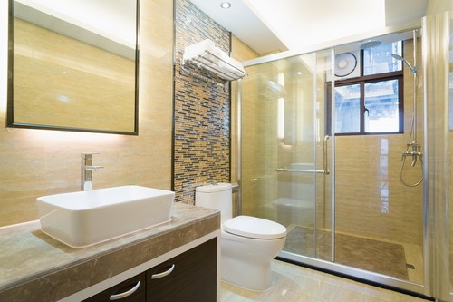Little Changes That Can Make a Big Difference in Your Bathroom Design