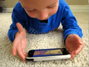 How technology affects our children
