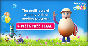 TOTS Family, Parenting, Kids, Food, Crafts, DIY and Travel REading-Eggs-Expert-Tips-on-How-to-Make-Reading-Fun-FREE-4WEEK-TRIAL-300x157 Expert Tips on How to Make Reading Fun Homeschooling Kids Learning Parenting Sponsored TOTS Family Uncategorized  Reading Eggs learning to read learn to read