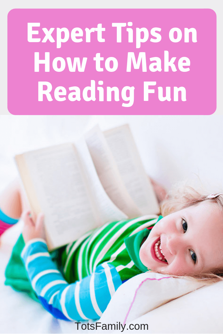 TOTS Family, Parenting, Kids, Food, Crafts, DIY and Travel Expert-Tips-on-How-to-Make-Reading-Fun Expert Tips on How to Make Reading Fun Homeschooling Kids Learning Parenting Sponsored TOTS Family Uncategorized  Reading Eggs learning to read learn to read