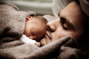 Boost Your Quality of Sleep When You Have a Baby