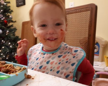 TOTS Family, Parenting, Kids, Food, Crafts, DIY and Travel 20181219_180300-370x297 5 Reasons to Use the New AVEENO® Baby Hand & Face Wipes Health & Wellness Parenting Sponsored TOTS Family Uncategorized  New AVEENO® Baby Hand & Face Wipes