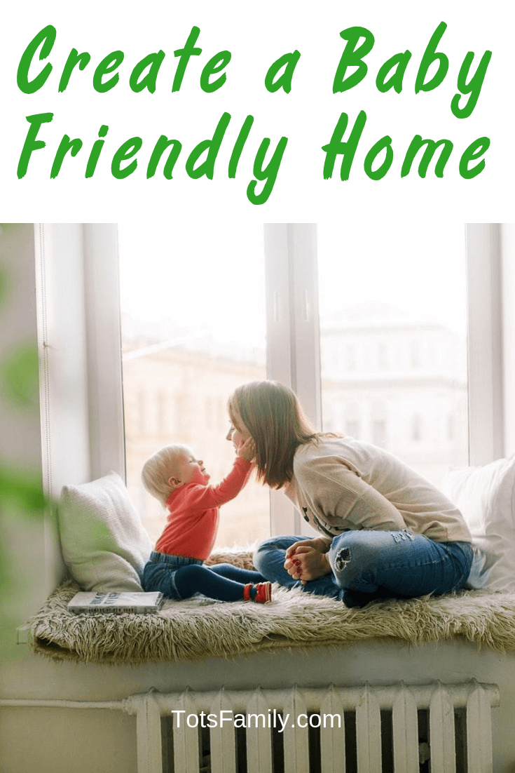 TOTS Family, Parenting, Kids, Food, Crafts, DIY and Travel Create-A-Baby-Friendly-Home A Baby Friendly Home: The Ultimate Re-modelling Guide Home Parenting TOTS Family  Baby Friendly Home