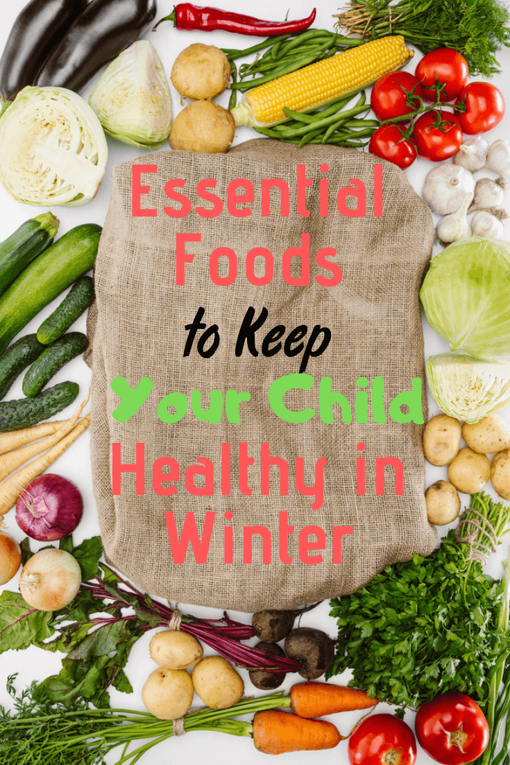 TOTS Family, Parenting, Kids, Food, Crafts, DIY and Travel Essential-Foods-to-Keep-Your-Child-Healthy-in-Winter 7 Essential Foods to Keep Your Child Healthy in Winter Health & Wellness Parenting TOTS Family  healthy eating healthy health Essential Foods
