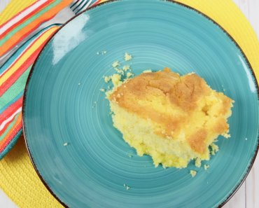 TOTS Family, Parenting, Kids, Food, Crafts, DIY and Travel IMG_5234-370x297 Lemon Dump Cake Recipe Desserts Food Uncategorized  recipe Lemon Dump Cake Lemon Cake Lemon