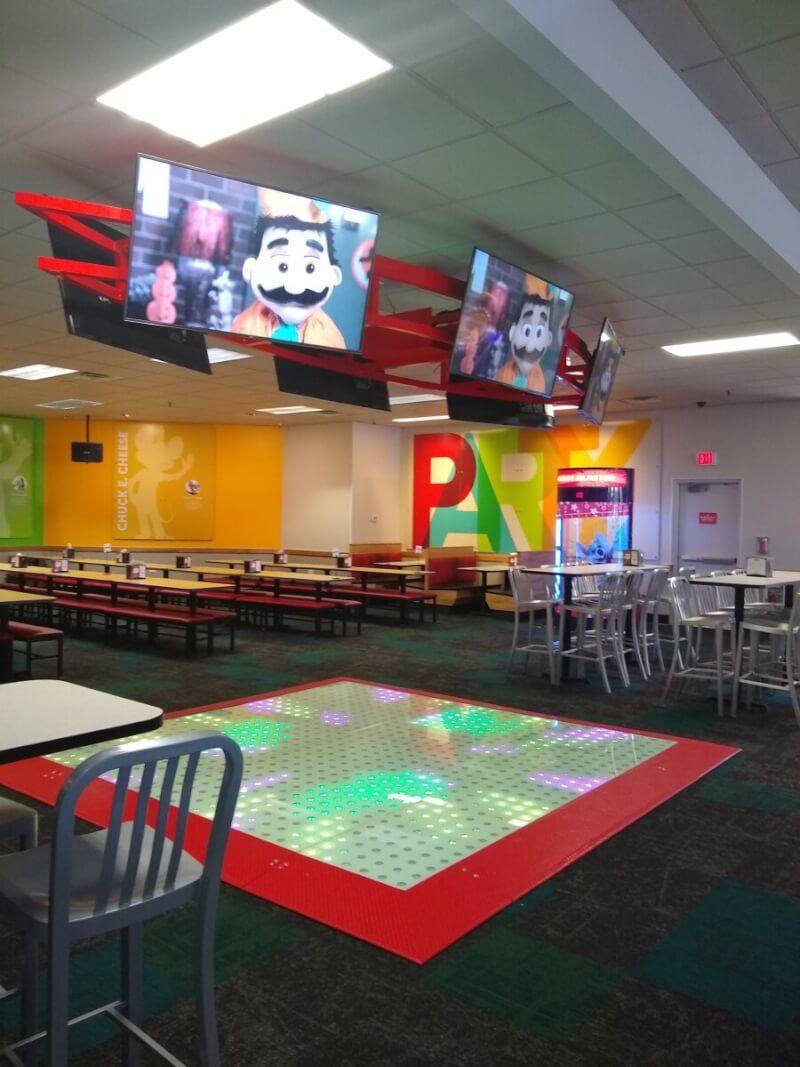 TOTS Family, Parenting, Kids, Food, Crafts, DIY and Travel IMG_20190910_170010780 Introducing the Newest Chuck E. Cheese Kids Parenting Sponsored TOTS Family Uncategorized  Chuck E. Cheese