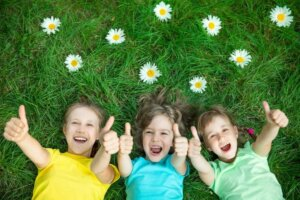 What does Resilience Look Like for Children