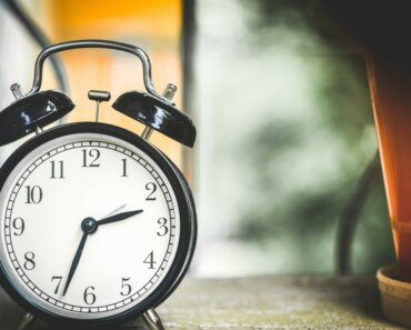 6 Tips to Help Parents Optimise Their Free Time