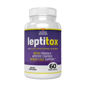 leptitox 1 bottle photo