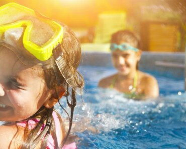 5 Wildly Fun Summer Activities to Do With the Family