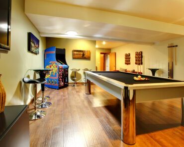 TOTS Family, Parenting, Kids, Food, Crafts, DIY and Travel Depositphotos_9290101_l-2015-370x297 Transform Your Basement into a Games Room for the Kids Home TOTS Family  Basement Games Room