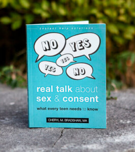 """TOTS Family, Parenting, Kids, Food, Crafts, DIY and Travel Cheryl-bradshaw-3-e1602340842126-266x300 Having """"The Consent Talk"""" With Your Kids Health & Wellness Learning Parenting TOTS Family  Sexual Consent"""