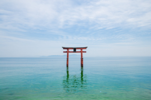 Got A Crypto Stash? Visit Japan To Spend It