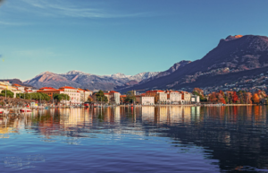 Got A Crypto Stash? Visit Switzerland To Spend It