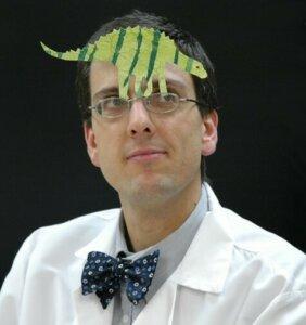 Dr. Steven Clark Cunningham