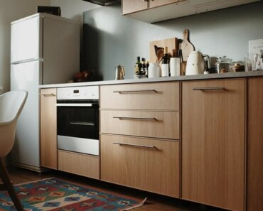 Easy Ways To Spruce Up Your Kitchen In 2021