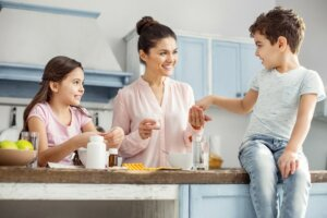 3 Ways Multivitamins Help Parents Keep Their Kids Healthy