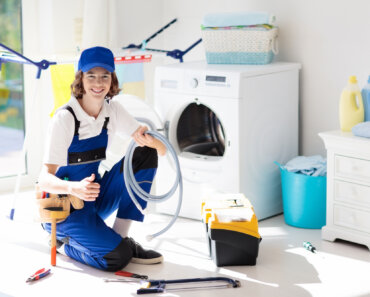 repair yourself, which, as you will see below, is a lot easier than you might think. Here is how Most People can Repair their Home Appliances.